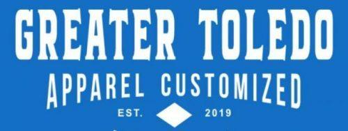 Greater Toledo Apparel Customized